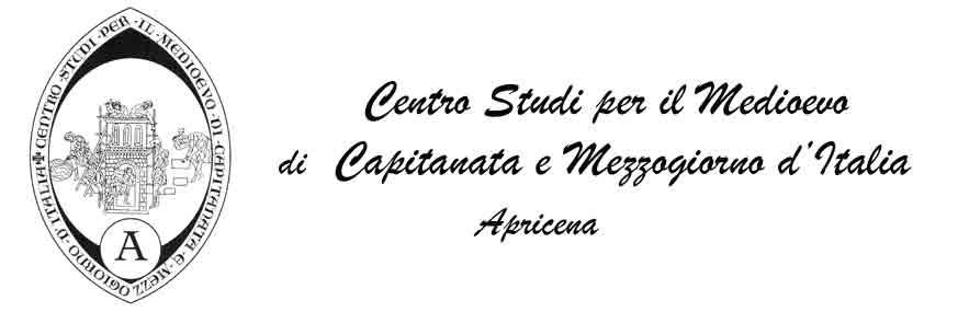 Logo del Centro Studi per il Medioevo