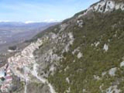 Santa Maria Del Bagno Pesche.Comune Di Pesche
